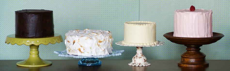 Cake2 Flavors
