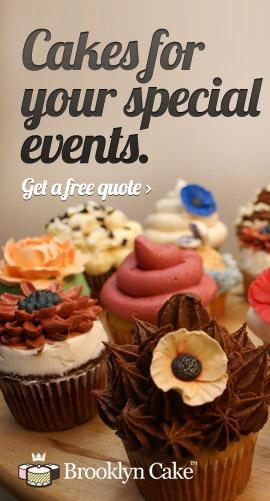 Dessigner cupcakes Contact