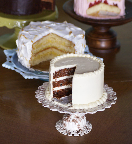 cake slices 2601 Flavors